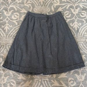 Banana Republic Skirts - Banana republic wool skirt size 10